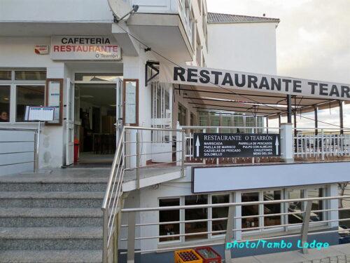 巡礼29日目(Santiago de compostela ⇒ Fisterra)約86㎞ 地の果て「Fisterra」へ