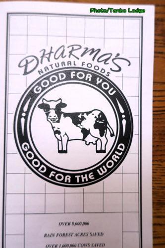 Dharma's Restaurante