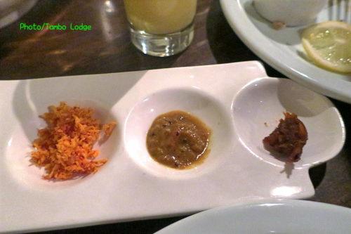 ベジタリアン・スリランカ料理のお店「Malabar」
