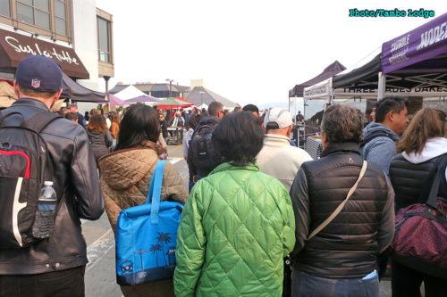 ファーマーズマーケット&観光