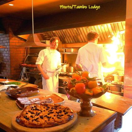 オーガニック・レストラン「Chez Panisse」
