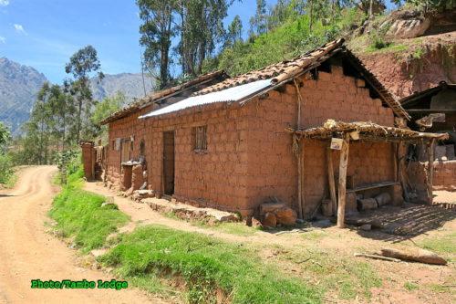 Ongoy村を散歩(2)