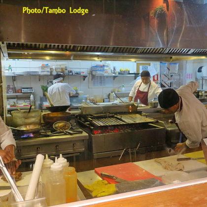 Arequipaの郷土料理レストラン「Chicha」
