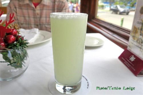 Limaの創作ペルー料理レストラン「Marchand」