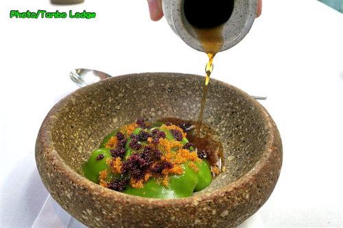 Limaの高級創作ペルー料理レストラン「Central」