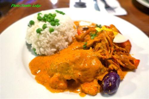ペルー料理レストラン「Pucara」