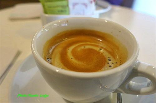 ちょっとコーヒータイム