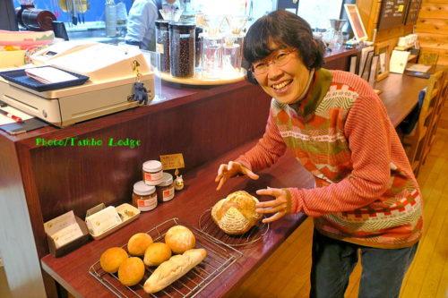 持ち回りの食の勉強会14回目は「Café Cuore Del Sol」