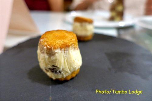 Café Cuore Del Solで超豪華なディナー