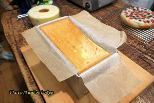 自家製粉米粉で焼く米粉のパン教室(平日開催)