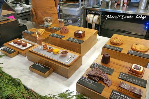 チョコレート専門店「ダンディーライオン」