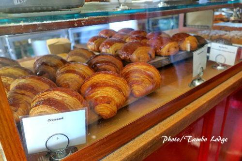 朝食はベーカリー「Tartine」で(1)
