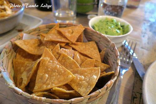 再びGracias madre(ヴィーガン・メキシコ料理レストラン)