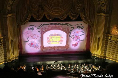 サンフランシスコバレエ「くるみ割り人形」