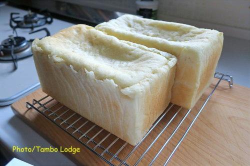 米粉の1.5斤パン