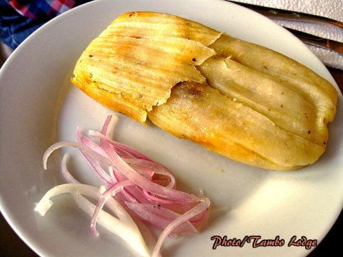 Huancayo一の老舗レストラン「Olimpico」でランチ
