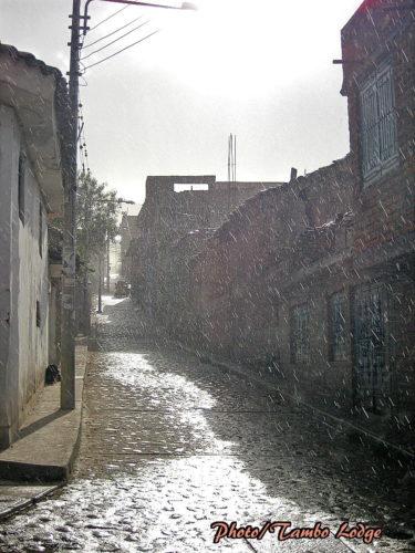 Ayacuchoでの一日