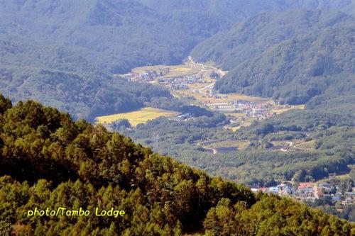 初秋の七ヶ岳(ななつがたけ)登山