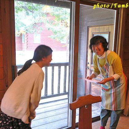 「こめっ粉40」スイーツ教室第5期平日クラス師範編