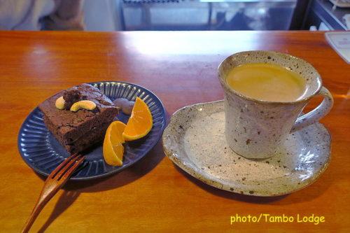またまたVegan Cafe Monkey Magic 浅草でランチ