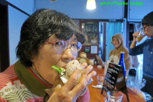 Vegan Cafe Monkey Magic 浅草でランチ
