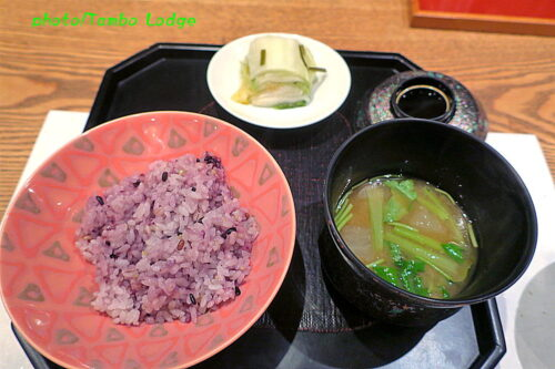 おとぎの宿「米屋」(夕食編)