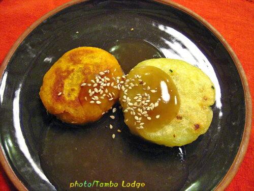 Cuscoで作るアンデス・ヴィーガン料理(3)料理の紹介