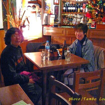 4度目のPunoのレストラン「ウククス(Ukuku's)」で夕食