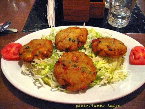 三度目のPunoのレストラン「ウククス(Ukuku's)」で夕食