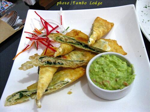 旅行記最終回 Limaのシーフードレストランで乾杯!!