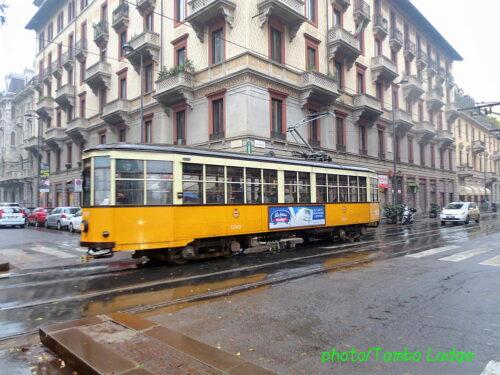 バルセロナからミラノへの長距離移動