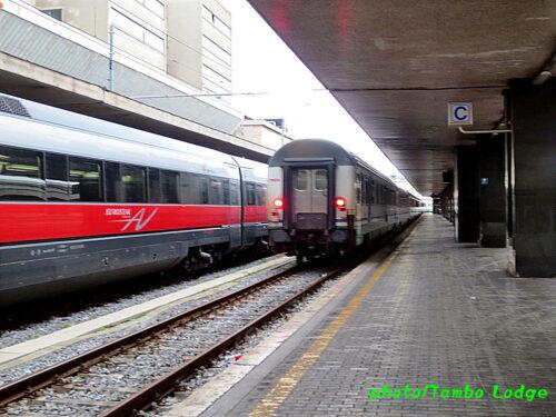さようなら、イタリア&ローマ