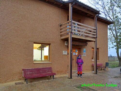 巡礼22日目(El burgo ranero ⇒ Mansilla de las mulas)19㎞ にわか巡礼者たち