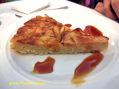 巡礼26日目 León滞在(3)またまたベジタリアン・レストランへ