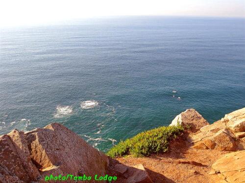 ヨーロッパの最西端「ロカ岬」へ