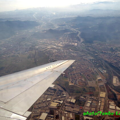 「Lisboa」から「Barcelona」へ