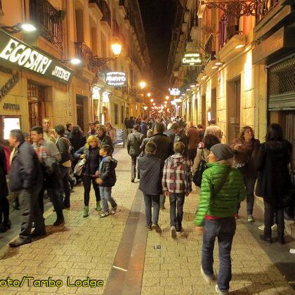 なぜバスク地方が「食」で有名な町になったか