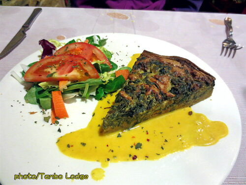 ビーガン・レストラン 「Landare」