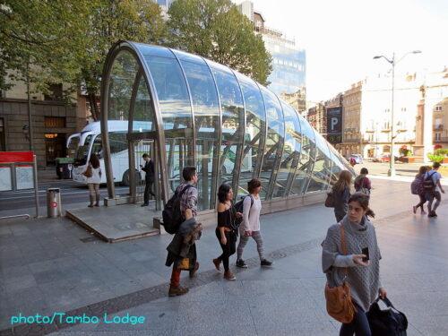 Bilbao(ビルバオ)散策