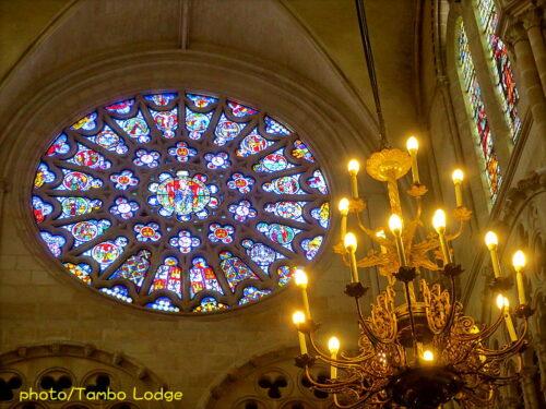 世界遺産のブルゴス大聖堂