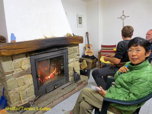 巡礼5日目(Astorga ⇒ Rabanal de camino)21.4㎞ アストルガからの登り道