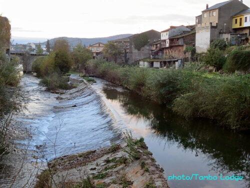 巡礼9日目(Villafranca del bierzo ⇒ Ruitelan)20㎞ ラーメンとキムチ