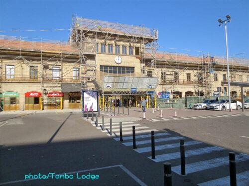 Ourense(オウレンセ)で温泉三昧