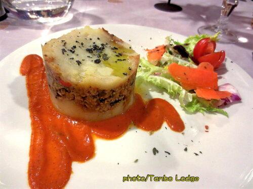 再びビーガンレストラン「Landare」