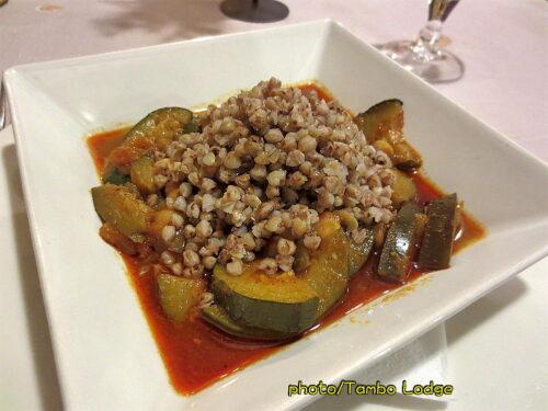 ヴィーガン・レストラン「Landare」(3)
