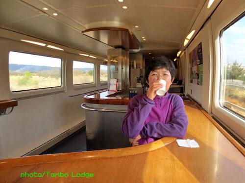 CuencaからBarcelonaまでの列車の旅