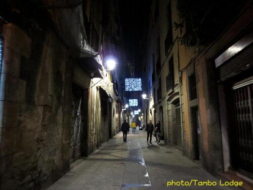 BARのハシゴ3軒目「La Plata」